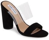 Steve Madden Women's Cheers Slide Sandal