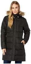 Helly Hansen Aden Down Parka (Black) Women's Coat