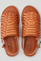 American Eagle Outfitters AE Huarache Slingback Sandal