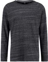Gstar Classic Raglan R T L/s Long Sleeved Top Dark Black