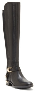 Vince Camuto Pearley 2 Wide Calf Riding Boot