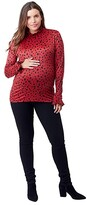 Thumbnail for your product : Nom Maternity Leni Maternity Top