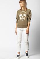 Zadig & Voltaire Upper Sweatshirt
