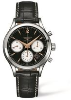 Longines Heritage Chronograph Watch