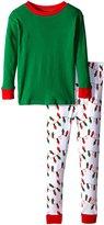 New Jammies Big Boys' Snuggly Pajama