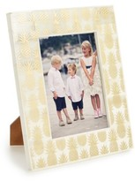 Shiraleah Pineapple Picture Frame