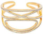 G.I.L.I. got it love it G.I.L.I. XO Crystal Cuff Bracelet