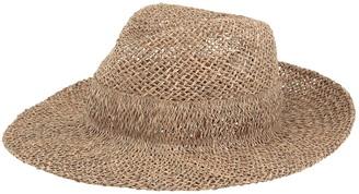 Scha Chicago Big Hat