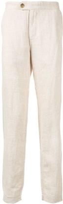 Venroy Side Tab Trousers