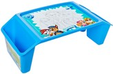 Unbranded Paw Patrol Licensed Erasable Activity Tray