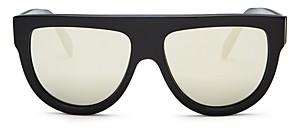 Celine Women's Square Sunglasses, 58mm