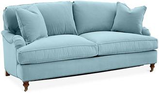 One Kings Lane Brooke Sleeper Sofa