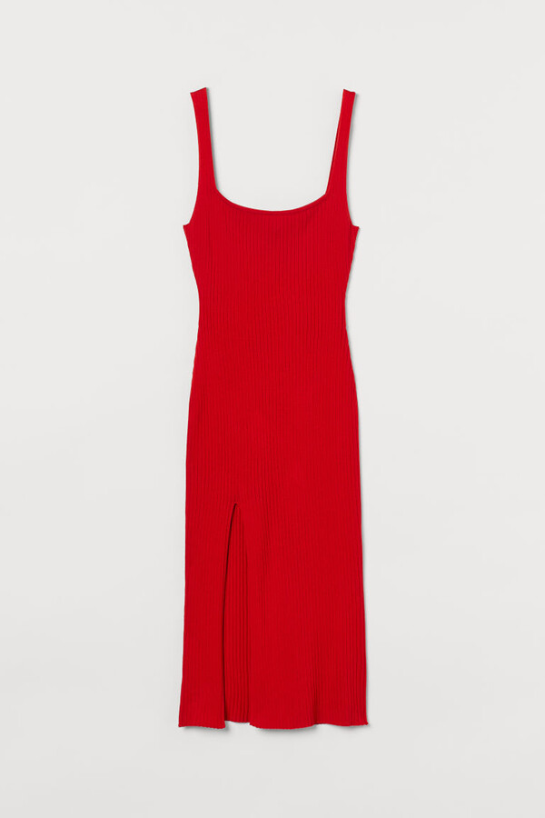 Thumbnail for your product : H&M Ribbed dress