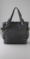 Marc By Marc Jacobs Pretty Nappa Quilted Little Tate Tote