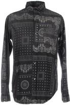 Current/Elliott Denim shirts - Item 38586379