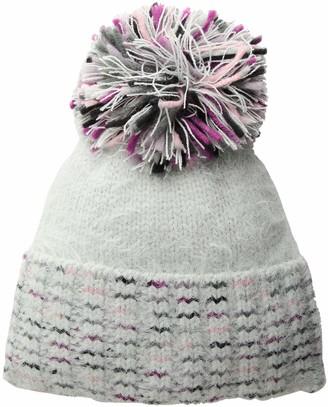 Echo Women's Confetti Space Dye Hat with Pom