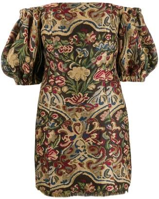 Etro Halton dress