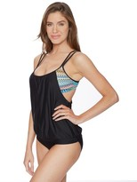 Next Soul Energy Double Up Tankini Top