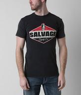 Salvage Franklin T-Shirt
