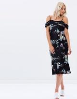 Bardot Reiko Floral Slip