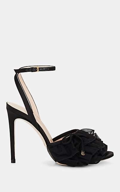 b9bae61ff Gucci Ankle Strap Women's Sandals - ShopStyle