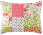 JCPenney Home ExpressionsTM Winsome Floral Pillow Sham