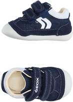Geox Low-tops & sneakers - Item 11193975