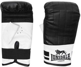 Lonsdale London Contender Bag Mitts