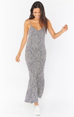 Show Me Your Mumu Uptown Slip Dress