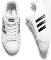 adidas Advantage 3 Stripe Womens Sneakers