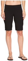 Columbia Back Beautytm Long Sport Short Women's Shorts