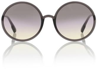 Christian Dior DiorSoStellaire2 round sunglasses