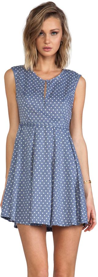 MinkPink Country Girl Dress