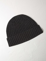 White Stuff Ralph ribbed hat