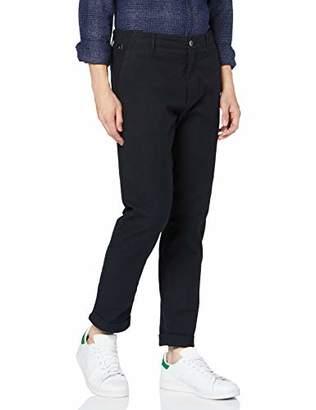 Q/S designed by Men's 40.910.73.01 Trouser,22 (Size: )