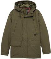 Volcom Men's Glacial Jacket 8121315