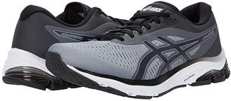 Asics GEL-Pulse(r) 12 (Black/White) Men's Shoes