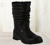 Spring Step Flexus by Waterproof Winter Boots - Shorepei