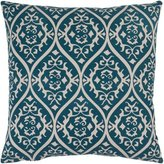Surya Somerset SMS-001 Polyester Filled Pillow - 18 x 18