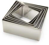 Ateco Square Cutter Set