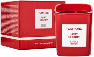 Tom Ford Lost Cherry Candle