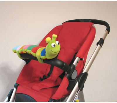 Edushape Melody Snaily Baby Toy