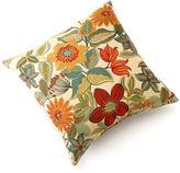 Ooh! La Ooh La La Tropical Decorative Pillow
