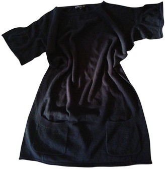 Barbara Bui Black Cotton Dress for Women Vintage