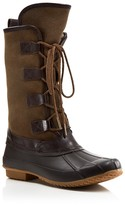 Tory Burch Argyll Lace Up Boots
