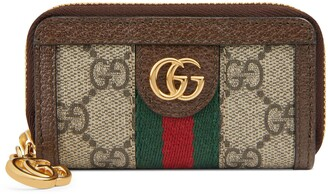 Gucci Ophidia GG key case