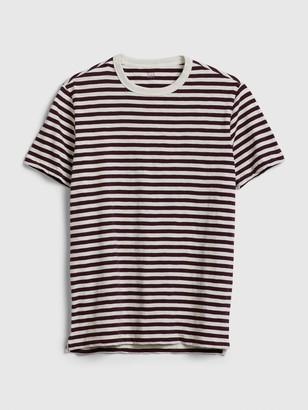 Gap Slub Crewneck T-Shirt