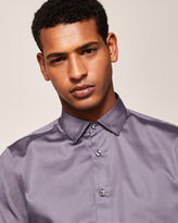 Ted Baker Classic fit stretch shirt