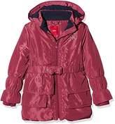 S'Oliver Girl's 58.709.52.8005 Coat