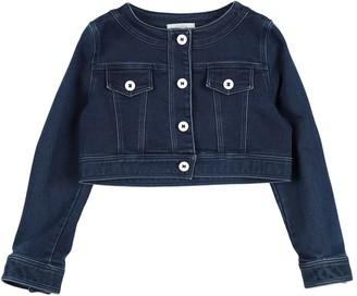 Aletta Denim outerwear